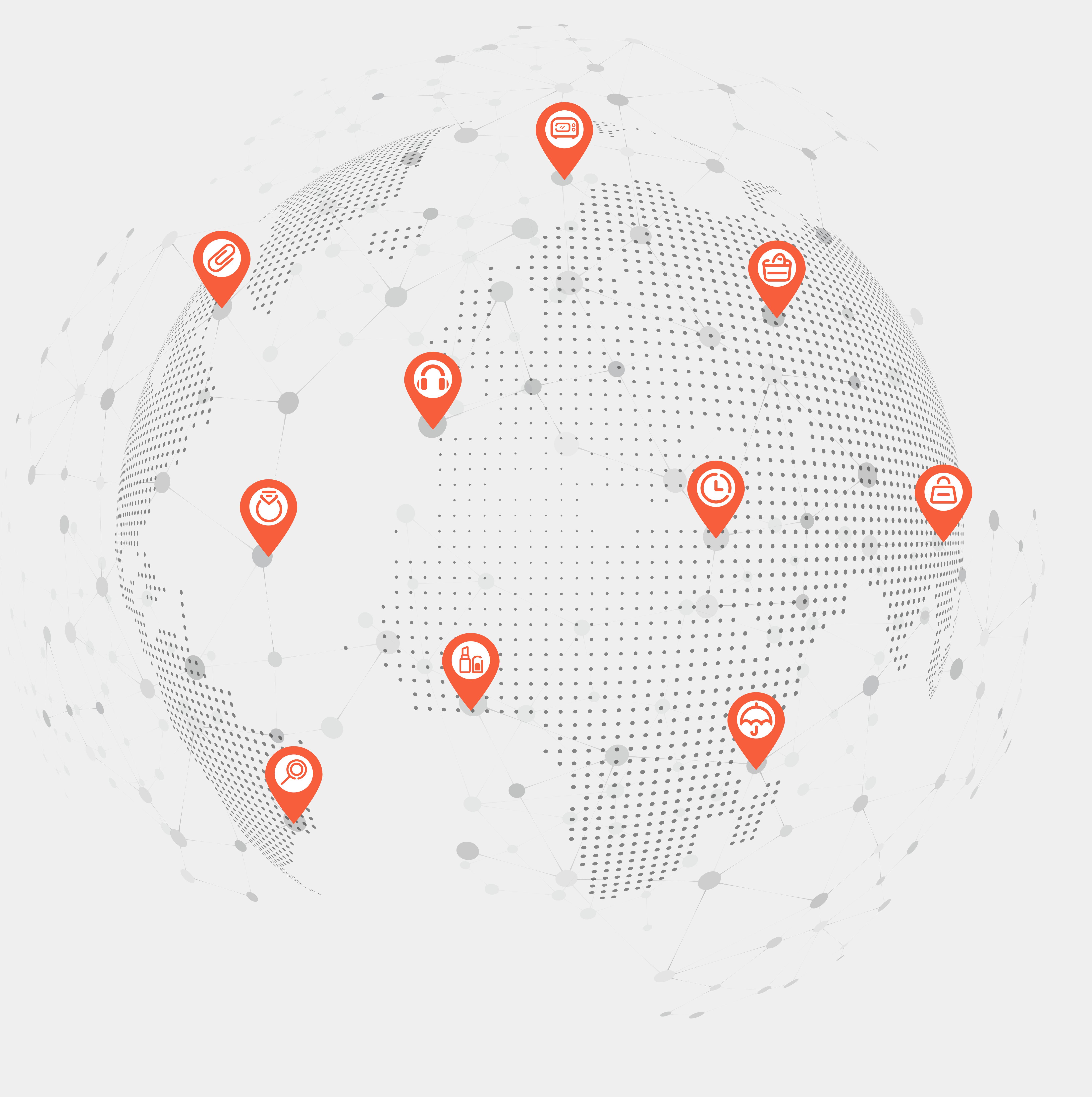 全球供应链